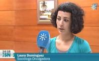 Canal sur telediario 110413