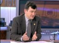Carlos de Prada, impulsor del Fondo de Salud Ambiental y de la campaña para la prohibición del bisfenol A.