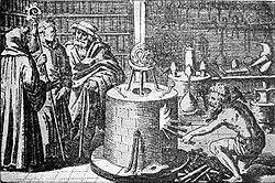 Alchemical Laboratory Project Gutenberg